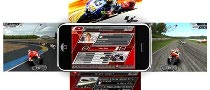 2010 MotoGP iPhone 3D Game Now Available