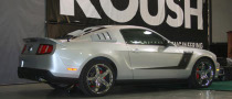 2010 Mustang ROUSH 427R Detailed