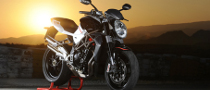 2010 MV Agusta Brutale 990R and 1090RR Revealed