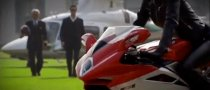 2010 MV Agusta F4 Promo [VIDEO]