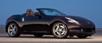 2010 Nissan 370Z Touring Roadster to Have CCS System as Standard