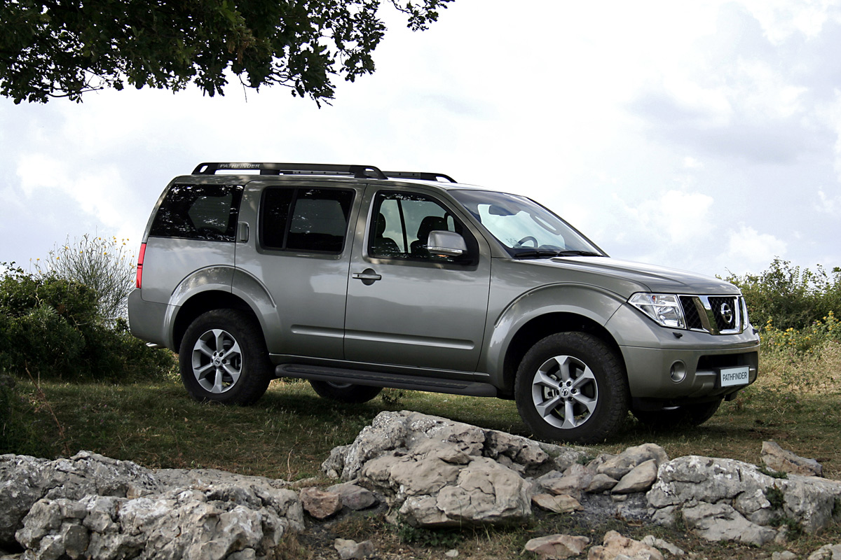 2010 nissan pathfinder pricing revealed autoevolution