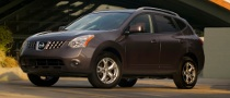 2010 Nissan Rogue Pricing Unveiled