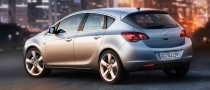 2010 Opel Astra Official Photos, Video and Wallpapers