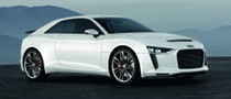 2010 Paris Auto Show: Audi Quattro Concept [Live Video]