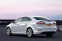 Ford Mondeo ECOnetic photo