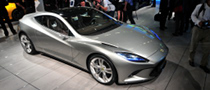 2010 Paris Auto Show: Lotus Elite [Live Photos]