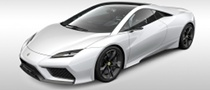 2010 Paris Auto Show: Lotus Esprit [Live Photos]