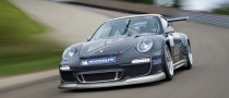 2010 Porsche 911 GT3 Cup Official Details and Photos