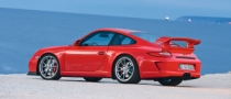 2010 Porsche 911 GT3 is Officially Here