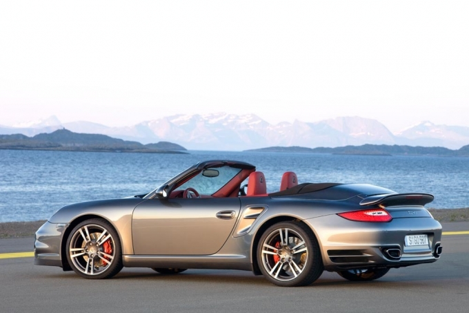 2010 Porsche 911 Turbo Us Pricing Released Autoevolution