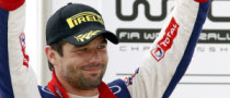 2010 Rally France to Have Tribute Stage for Sebastien Loeb