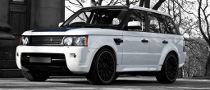 2010 Range Rover Sport Supercharged RS600 by Project Kahn