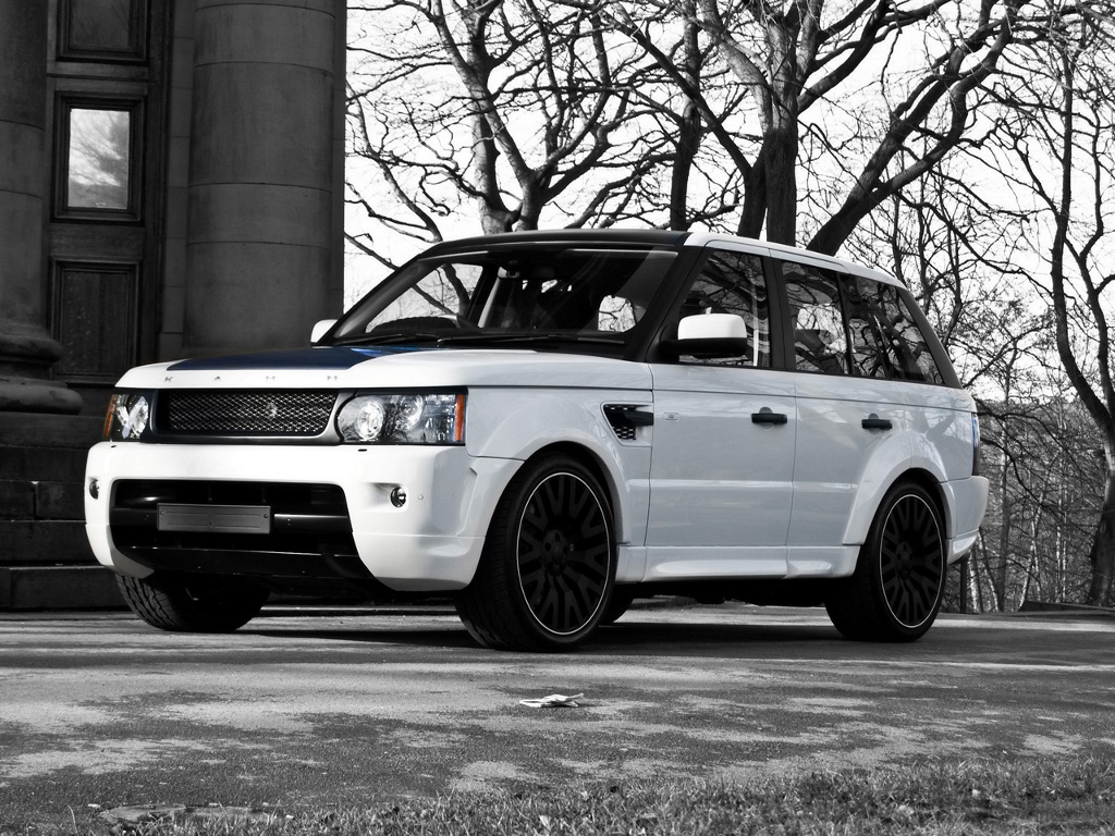 2010 range rover sport supercharged rs600 by project kahn autoevolution. Black Bedroom Furniture Sets. Home Design Ideas