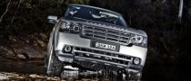 2010 Range Rover Vogue Australian Pricing and Specs