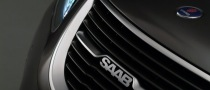 2010 Saab 9-5 New Official Photos