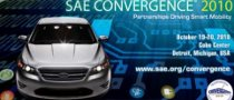 2010 SAE Convergence to Feature Ford and Microsoft