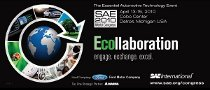 2010 SAE World Congress Theme: Ecollaboration