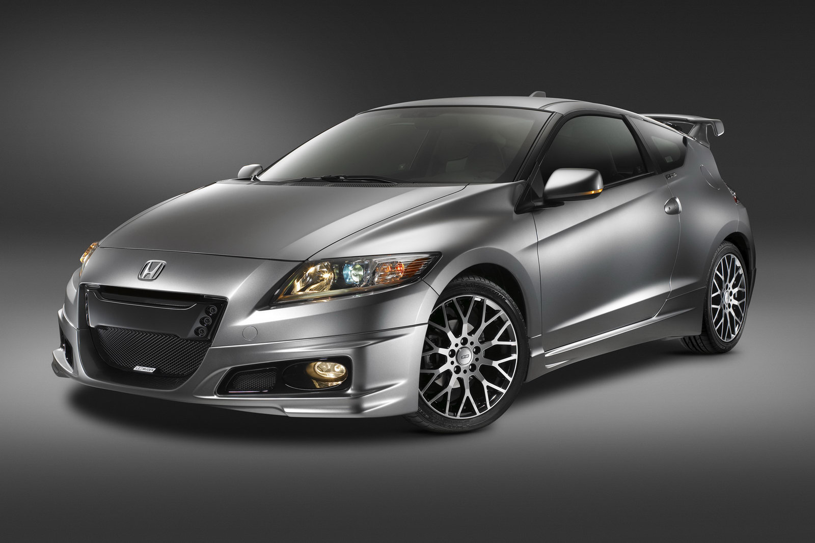 2010 sema honda cr z mugen autoevolution. Black Bedroom Furniture Sets. Home Design Ideas
