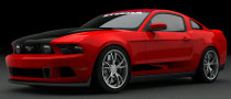 2010 Steeda Q Series Mustang Preview