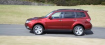 2010 Subaru Forester Pricing Unveiled