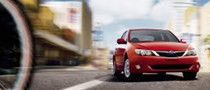 2010 Subaru Impreza Pricing Revealed