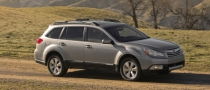 2010 Subaru Outback Pricing Announced