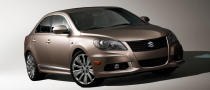2010 Suzuki Kizashi Sedan Launched in the US