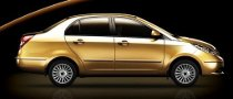 2010 Tata Indigo MANZA Launched in India