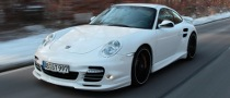 2010 Techart 911 Turbo/Turbo S Heads to Geneva