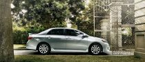 2010 Toyota Corolla Earns IIHS Top Safety Pick