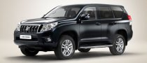 2010 Toyota Land Cruiser to Debut in Frankfurt