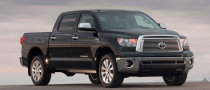 2010 Toyota Tundra 4.6l V8 Engine Unveiled in Chicago