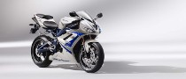 2010 Triumph Daytona 675SE Revealed