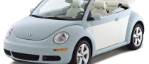 "2010 Volkswagen New Beetle ""Final Edition"" Revealed"
