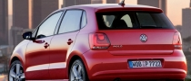 2010 Volkswagen Polo Goes to the US