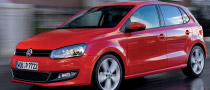 2010 Volkswagen Polo Photos and Details