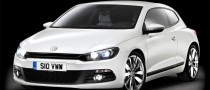 2010 Volkswagen Scirocco GT TDI Pricing Released