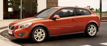 2010 Volvo C30 Official Details and Photos