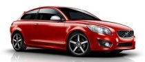 2010 Volvo C30 R-Design Details and Photos Released