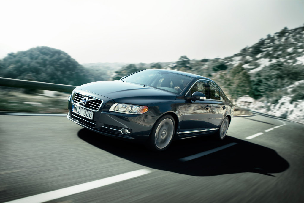 2010 volvo s80 gets two new chassis autoevolution the 2010 s80 rides on new chassis publicscrutiny Image collections