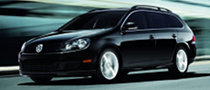 2010 VW Jetta SportWagen Receives IIHS Top Safety Pick