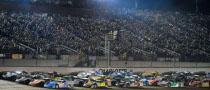 2010 World of Outlaws Late Model Series Schedule Announced