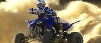 2010 Yamaha ATV Race Teams Announced