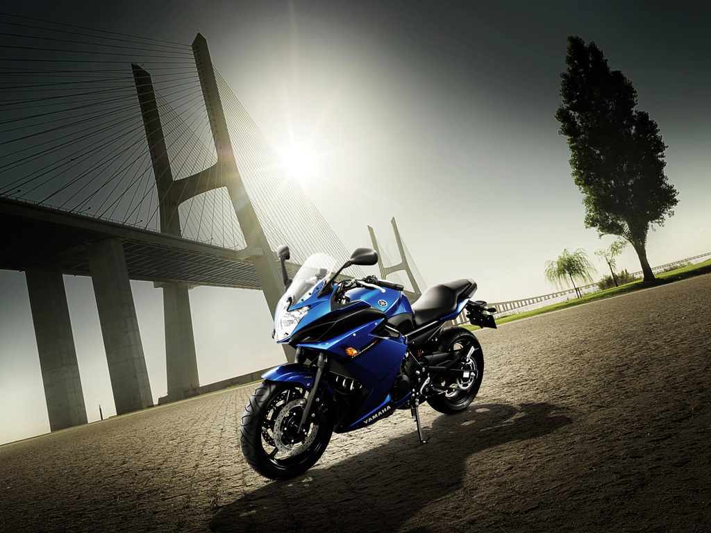 2010 Yamaha XJ6 ABS Wallpaper - Mbike.com