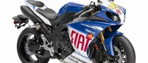2010 Yamaha YZF-R1 Gets New Looks, No Extra Power