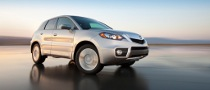 2011 Acura RDX Unveiled, SH-AWD Available