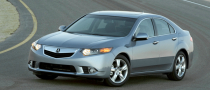 2011 Acura TSX Offers Better Performance & Efficiency