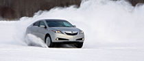 2011 Acura ZDX Pricing Released