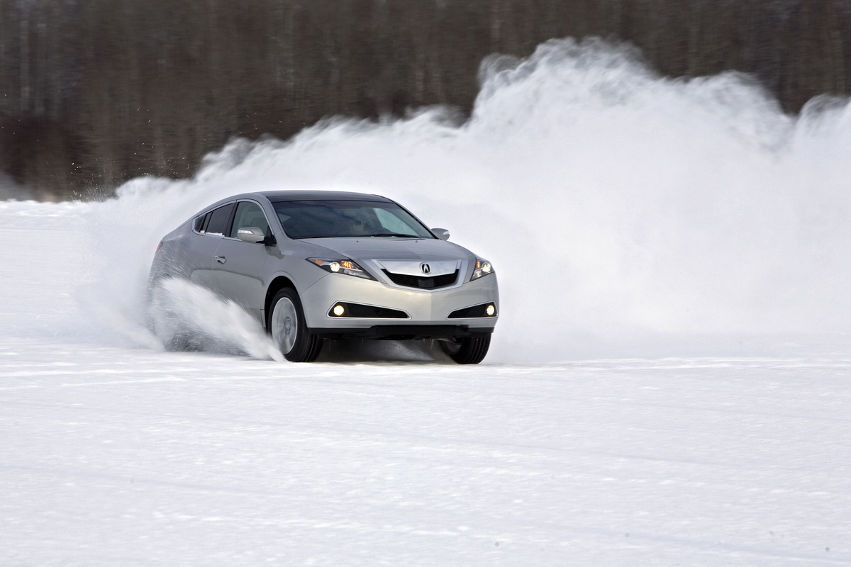 2011 Acura Zdx Pricing Released Autoevolution
